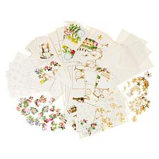 Anna Griffin® Continuous Card Making Kit