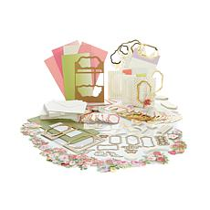 Anna Griffin® Fantastic Flips Cardmaking Kit with Dies