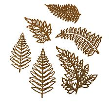 Anna Griffin® Fern Cut and Emboss Dies