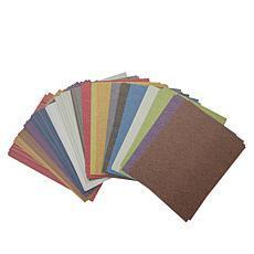 "Anna Griffin® Handsome Palette 6"" x 8"" Card Stock"