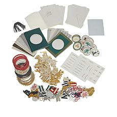 "Anna Griffin® ""Handsome"" Spinner Card-Making Kit"