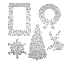 Anna Griffin® Holiday Art Hot Foil Stamps