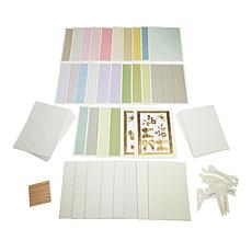 Anna Griffin® Layered Scenes Card Making Kit