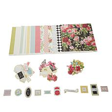 Anna Griffin® Rose Paper Crafting Collection