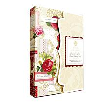 "Anna Griffin® ""Roses Are Red"" Card Making Kit"