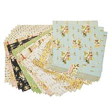 Anna Griffin® Thankfulness Double-Sided Floral Cardstock