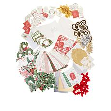Anna Griffin® Vintage Christmas Box Card Making Kit