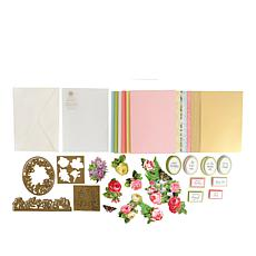 Anna Griffin® Wildflower Craft Box with Finishing School - Auto-Ship®