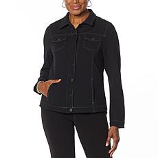 """Antthony """"Boss Lady"""" Embellished Jacket"""