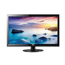 "AOC 24"" LED Monitor"