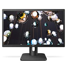"""AOC E1 Series 19.5"""" LED Monitor"""