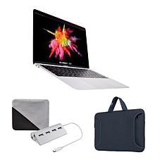 "Apple 2019 MacBook Air 13"" Core i5 8GB RAM 128GB SSD Silver Laptop"