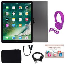 "Apple iPad Pro 10.5"" 256GB Wi-Fi Tablet Bundle"