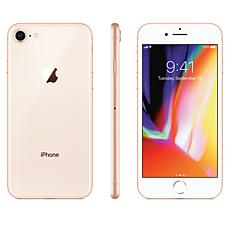 Apple iPhone® 8 64GB Phone with Sprint Flex Payments
