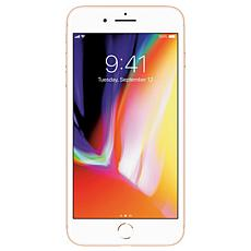 Apple iPhone® 8 Plus 64GB Smartphone with Starter Kit