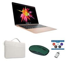 "Apple MacBook Air 13"" M1 Processor 8GB RAM 256GB SSD Gold Laptop"
