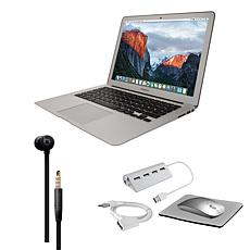 "Apple MacBook Air® 13.3"" 8GB 128GB with UrBeats3 and Accessories"