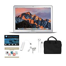 "Apple MacBook Air 13.3"" Core i5 128GB SSD Laptop Bundle"