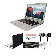 "Apple MacBook Air® 13.3"" Intel Core i5 Laptop w/Beats urBeats2 Bundle"