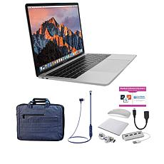"Apple MacBook Pro® 13"" Retina Core i5 128GB SSD Laptop with Software"
