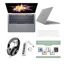 "Apple MacBook Pro® 13.3"" Core i5 8GB RAM/256GB SSD Laptop w/Touch Bar"