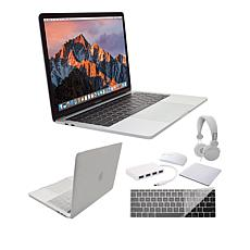 """Apple MacBook Pro® 15.4"""" 512GB SSD Laptop with Touch Bar and Clip Case"""