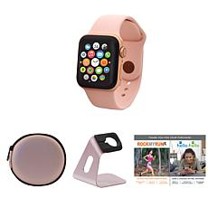 Apple Watch SE 44mm GPS and Cellular with Accessories