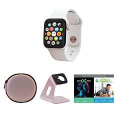 Apple Watch SE GPS + Cellular 40mm Bundle