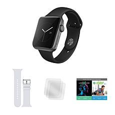 Apple Watch Series 3 42mm GPS Bundle