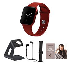 Apple Watch Series 6 40mm Red with GPS and Extra Band