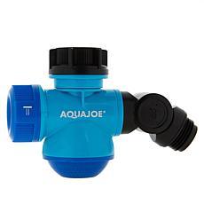 Aqua Joe 2-in-1 Hose Adapter