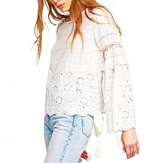 Aratta Angelica Top - Off White