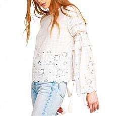 Aratta Angelica Top - Off White