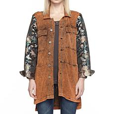 Aratta Coolness Jacket