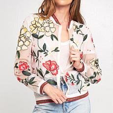 Aratta Obsession Mesh Jacket