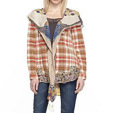 Aratta Sarah of York Hoody Shirt