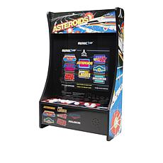 Arcade1Up 8 Game Asteroids Partycade