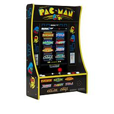 Arcade1Up 8-in-1 Pac-Man Partycade Arcade with 8 Games
