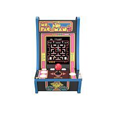 Arcade1Up Ms. Pac-Man 40th Anniversary Counter-Cade