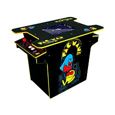 Arcade1Up Pac-Man Head-to-Head Black Series Edition Arcade