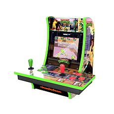 Arcade1Up Teenage Mutant Ninja Turtles 2-Player Counter-Cade