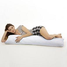 Arctic Sleep Perfect Size Cool Gel Memory Foam Body Pillow