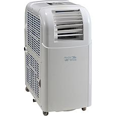 Arctic Wind 200 Sq. Ft. Portable Air Conditioner with Remote Control