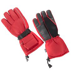 Arctic X Battery Operated Adjustable Heated Gloves