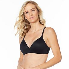 Aria Heavenly Soft Wire-Free Bra