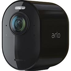 Arlo Ultra 2 Spotlight Wireless Add-On Security Camera - Black