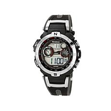 Armitron Men's Digital Multifunction Sport Watch