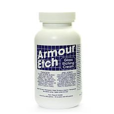 ARMOUR Glass Etching Cream 22 oz.