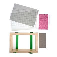 Arnold Grummer's Papermill Complete Papermaking Kit