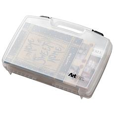 ArtBin Quick View Storage Case - Translucent